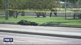 No charges for motorcyclists at scene of deadly Bayshore crash
