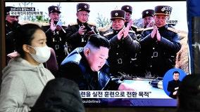 South Korea says no suspicious activity in North amid Kim health concerns