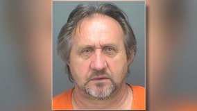 St. Petersburg man charged with ex-wife's murder