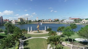 Lakeland parks, trails and boat ramps on May 1