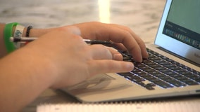 Polk County distributing 60,000 devices to students for their virtual lessons