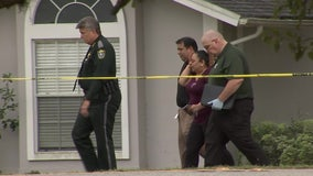 Sheriff: Man killed 2 children before taking his life Friday in Spring Hill