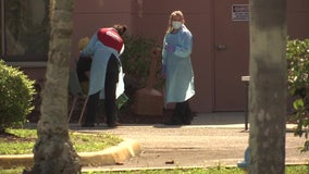 Strike teams testing Manatee County long-term care facilities patients, staff for COVID-19