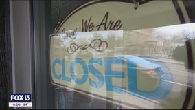 Small businesses struggle to find banks still offering Paycheck Protection Plan loans