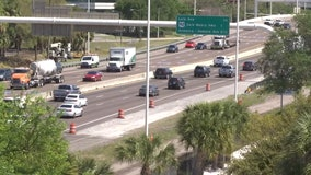 Road closures announced as state tries to speed up I-275 construction project