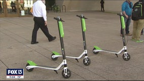 Essential businesses, including e-scooter companies, discussed during Hillsborough County meeting