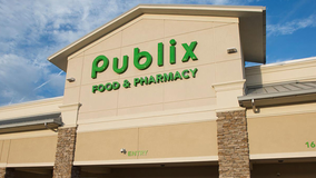 Publix cancels Wednesday's COVID-19 vaccine scheduling event in Florida due to weather delivery delays