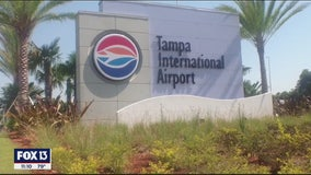Tampa International Airport gets $80 million to keep employees on the payroll