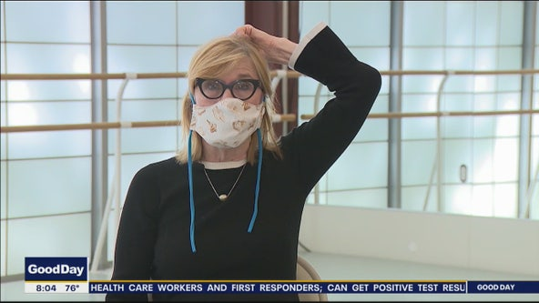How to wash and care for masks