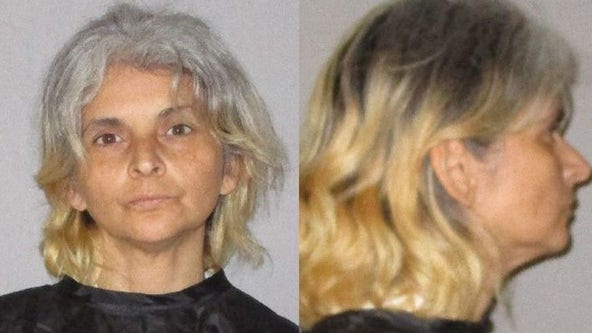Florida woman stuffed plastic Easter eggs with porn and placed them in stranger's mailboxes, deputies say