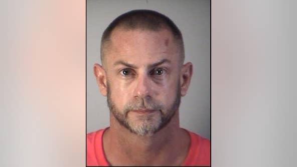 Oldsmar man arrested for sexually battering a 16-year-old girl, deputies say