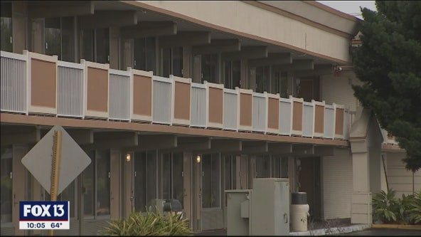 Isolation and quarantine hotel sites available for COVID-19 patients in Hillsborough County
