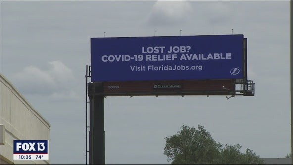 Lightning, Rays donate to help those hit hardest by COVID-19 job losses