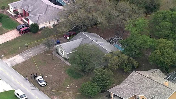 One adult, two children dead after fire, possible gunfire at Spring Hill home