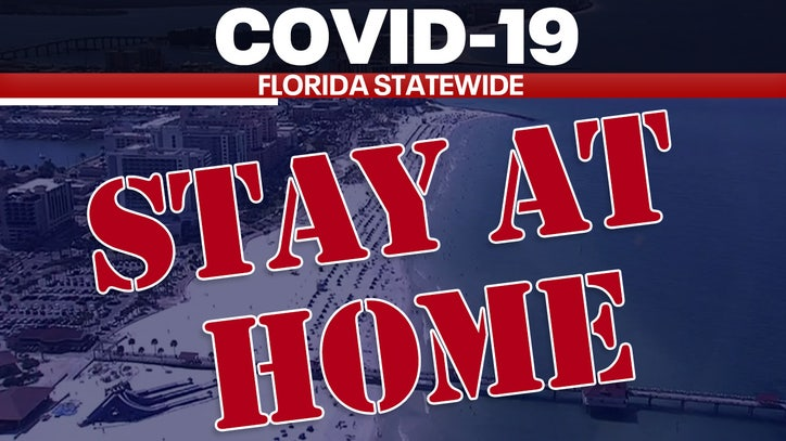 florida stay at home order - photo #35