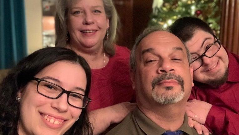 Martins-Reitz Family
