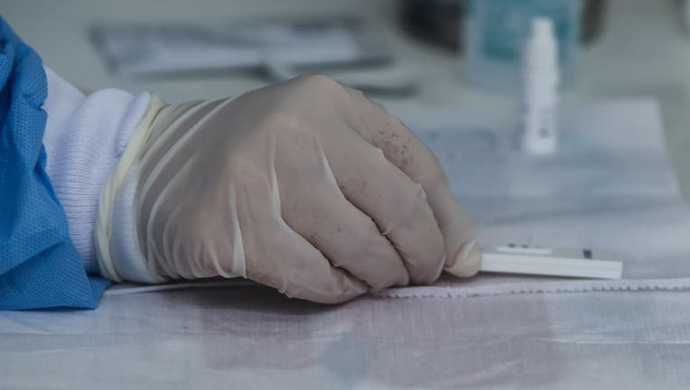The City of Niteroi Started Rapid Testing of Patients Suspected of Being Infected With Coronavirus (COVID-19)