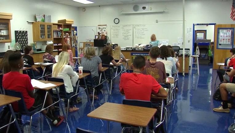 teachers-classroom