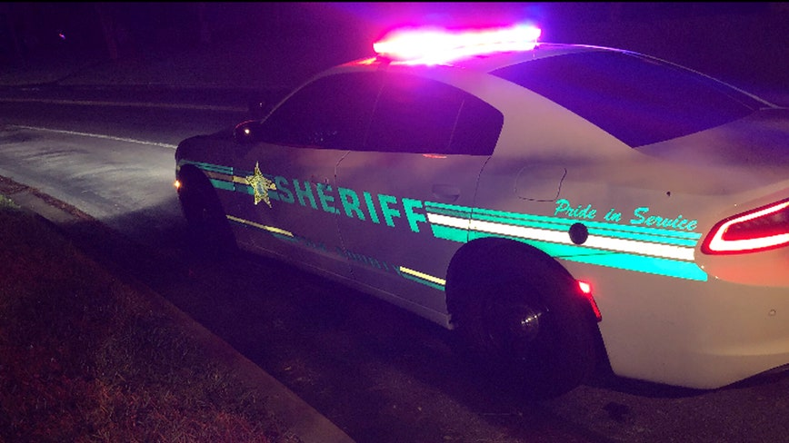 Motorcyclist dies in Poinciana crash, deputies say