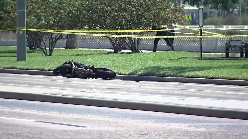 Mayor: No plans for any Bayshore changes after latest deadly crash