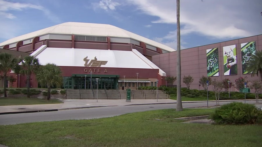 USF's athletic director preparing for financial hit