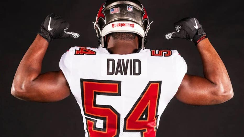 tampa bay bucs reveal new and nostalgic uniforms for 2020 season tampa bay bucs reveal new and nostalgic