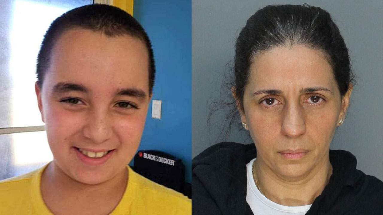 South Florida mom faces death penalty after killing her son with autism: prosecutors