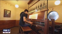Tampa native earns Bok Tower Gardens Blanchard Carillon Fellowship