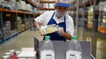 Costco plans to bring back free food samples