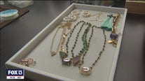 Tampa jewelry-maker creates intricate pieces using natural stone