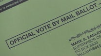 Pinellas County encourages voting by mail, will pay postage