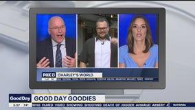 Good Day Goodies: May 22, 2020