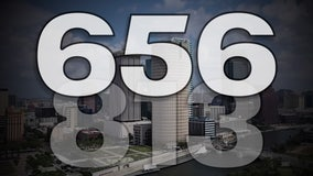 Move over, 813: Hillsborough to add '656' area code