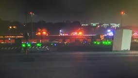Person struck, killed by airplane on runway at Austin-Bergstrom International Airport