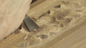 Florida School of Woodwork moved their classes online