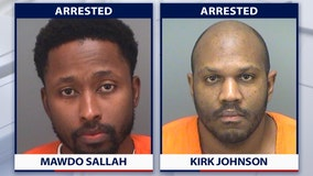 2 indicted in string of Bay Area ATM arsons