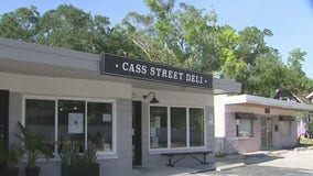 Cass Street offering free meals to unemployed restaurant workers