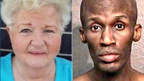 Recently released career criminal fatally stabbed grandma, 80, in broad daylight, Texas police union says