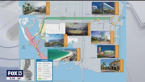 St. Pete Beach officials against rapid bus system, despite federal funds
