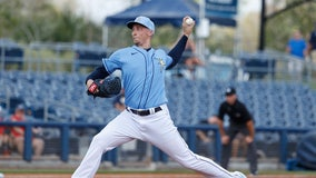 It's official: Padres acquire ace Blake Snell from Rays