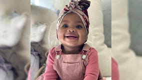 Meet Magnolia: 2020 Gerber baby is first adopted baby chosen for annual campaign