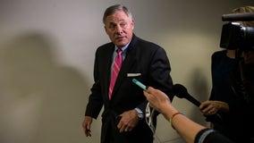 Burr steps aside as Senate intelligence chair amid FBI probe