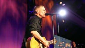 Singer Bryan Adams faces backlash over COVID-19 social media posts