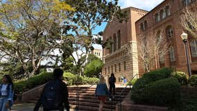 UC Board of Regents vote to drop ACT, SAT test requirements