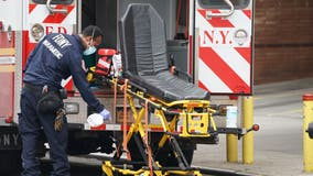 FDNY paramedic in month-long coronavirus coma has woken up, union says