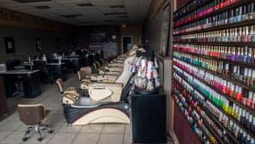 California's first community-spread COVID-19 case started in a nail salon
