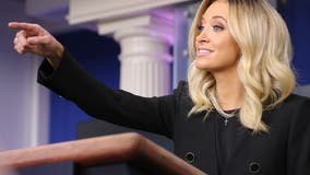 Former White House press secretary Kayleigh McEnany leads political life with grace, love, compassion