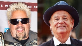 Guy Fieri, Bill Murray to square off at nacho-making 'showdown' to raise money for restaurant relief
