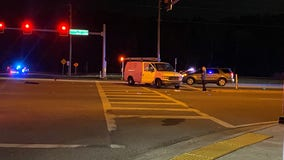 2 children, 1 adult involved in fatal pedestrian crash in Pasco County