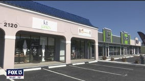Local retail stores prepare to re-open under governor's 'phase one'